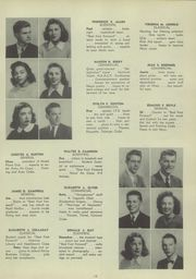 Page 17, 1944 Edition, Abington High School - Oracle Yearbook (Abington, PA) online yearbook collection