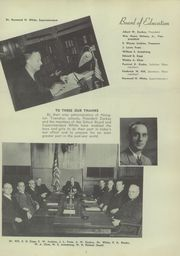Page 9, 1944 Edition, Abington High School - Oracle Yearbook (Abington, PA) online yearbook collection