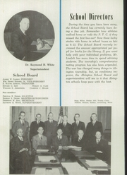 Page 10, 1946 Edition, Abington High School - Oracle Yearbook (Abington, PA) online yearbook collection