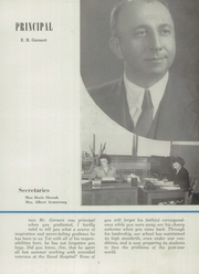 Page 11, 1946 Edition, Abington High School - Oracle Yearbook (Abington, PA) online yearbook collection