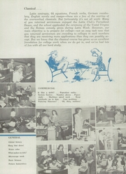 Page 13, 1946 Edition, Abington High School - Oracle Yearbook (Abington, PA) online yearbook collection