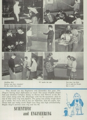 Page 15, 1946 Edition, Abington High School - Oracle Yearbook (Abington, PA) online yearbook collection