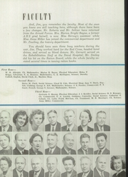 Page 16, 1946 Edition, Abington High School - Oracle Yearbook (Abington, PA) online yearbook collection