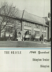 Page 6, 1946 Edition, Abington High School - Oracle Yearbook (Abington, PA) online yearbook collection