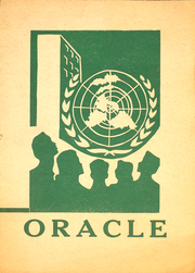 1950 Edition, Abington High School - Oracle Yearbook (Abington, PA)