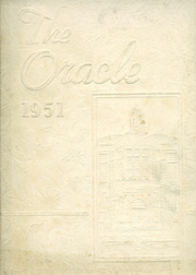 1951 Edition, Abington High School - Oracle Yearbook (Abington, PA)