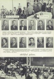 Page 13, 1951 Edition, Abington High School - Oracle Yearbook (Abington, PA) online yearbook collection