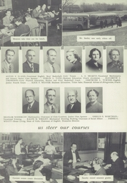 Page 15, 1951 Edition, Abington High School - Oracle Yearbook (Abington, PA) online yearbook collection