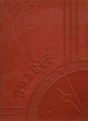 1952 Edition, Abington High School - Oracle Yearbook (Abington, PA)