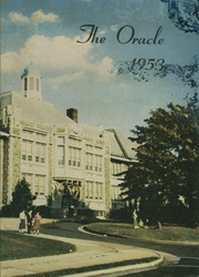 1953 Edition, Abington High School - Oracle Yearbook (Abington, PA)