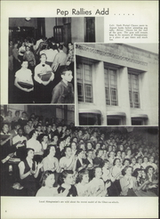 Page 10, 1954 Edition, Abington High School - Oracle Yearbook (Abington, PA) online yearbook collection