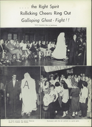 Page 11, 1954 Edition, Abington High School - Oracle Yearbook (Abington, PA) online yearbook collection
