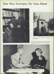 Page 15, 1954 Edition, Abington High School - Oracle Yearbook (Abington, PA) online yearbook collection