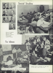 Page 17, 1954 Edition, Abington High School - Oracle Yearbook (Abington, PA) online yearbook collection