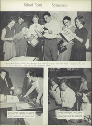 Page 10, 1955 Edition, Abington High School - Oracle Yearbook (Abington, PA) online yearbook collection