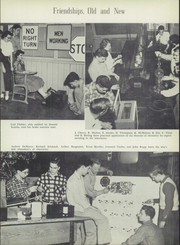 Page 11, 1955 Edition, Abington High School - Oracle Yearbook (Abington, PA) online yearbook collection
