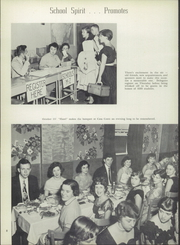 Page 12, 1955 Edition, Abington High School - Oracle Yearbook (Abington, PA) online yearbook collection