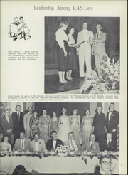 Page 13, 1955 Edition, Abington High School - Oracle Yearbook (Abington, PA) online yearbook collection