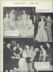 Page 14, 1955 Edition, Abington High School - Oracle Yearbook (Abington, PA) online yearbook collection