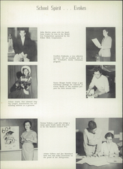 Page 16, 1955 Edition, Abington High School - Oracle Yearbook (Abington, PA) online yearbook collection