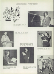 Page 17, 1955 Edition, Abington High School - Oracle Yearbook (Abington, PA) online yearbook collection