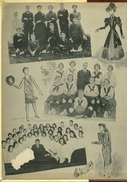 Page 2, 1955 Edition, Abington High School - Oracle Yearbook (Abington, PA) online yearbook collection