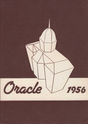 1956 Edition, Abington High School - Oracle Yearbook (Abington, PA)