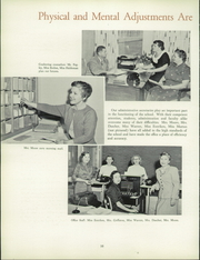 Page 14, 1957 Edition, Abington High School - Oracle Yearbook (Abington, PA) online yearbook collection