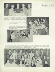 Page 16, 1957 Edition, Abington High School - Oracle Yearbook (Abington, PA) online yearbook collection