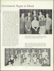 Page 17, 1957 Edition, Abington High School - Oracle Yearbook (Abington, PA) online yearbook collection