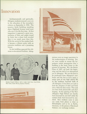 Page 7, 1957 Edition, Abington High School - Oracle Yearbook (Abington, PA) online yearbook collection