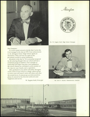 Page 10, 1958 Edition, Abington High School - Oracle Yearbook (Abington, PA) online yearbook collection