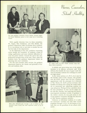 Page 12, 1958 Edition, Abington High School - Oracle Yearbook (Abington, PA) online yearbook collection
