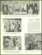 Page 14, 1958 Edition, Abington High School - Oracle Yearbook (Abington, PA) online yearbook collection