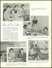 Page 15, 1958 Edition, Abington High School - Oracle Yearbook (Abington, PA) online yearbook collection