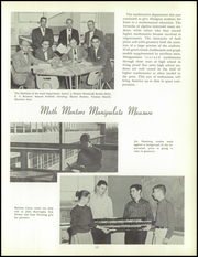 Page 17, 1958 Edition, Abington High School - Oracle Yearbook (Abington, PA) online yearbook collection