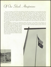 Page 7, 1958 Edition, Abington High School - Oracle Yearbook (Abington, PA) online yearbook collection