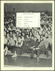 Page 8, 1958 Edition, Abington High School - Oracle Yearbook (Abington, PA) online yearbook collection