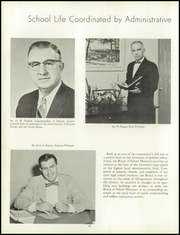 Page 14, 1960 Edition, Abington High School - Oracle Yearbook (Abington, PA) online yearbook collection