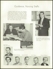 Page 16, 1960 Edition, Abington High School - Oracle Yearbook (Abington, PA) online yearbook collection