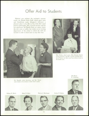 Page 17, 1960 Edition, Abington High School - Oracle Yearbook (Abington, PA) online yearbook collection