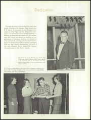 Page 9, 1960 Edition, Abington High School - Oracle Yearbook (Abington, PA) online yearbook collection