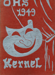 1949 Edition, Oxford Area High School - Kernel Yearbook (Oxford, PA)