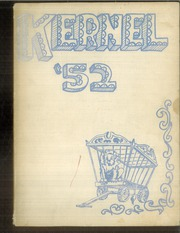 1952 Edition, Oxford Area High School - Kernel Yearbook (Oxford, PA)