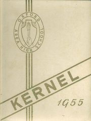 1955 Edition, Oxford Area High School - Kernel Yearbook (Oxford, PA)