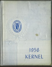 1956 Edition, Oxford Area High School - Kernel Yearbook (Oxford, PA)