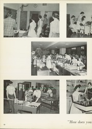Page 14, 1957 Edition, Oxford Area High School - Kernel Yearbook (Oxford, PA) online yearbook collection