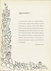 Page 8, 1957 Edition, Oxford Area High School - Kernel Yearbook (Oxford, PA) online yearbook collection
