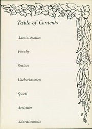 Page 9, 1957 Edition, Oxford Area High School - Kernel Yearbook (Oxford, PA) online yearbook collection