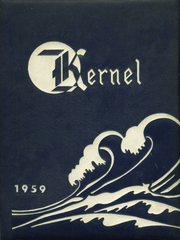 1959 Edition, Oxford Area High School - Kernel Yearbook (Oxford, PA)